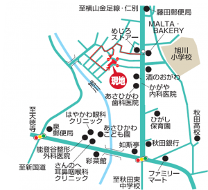 旭川地図5